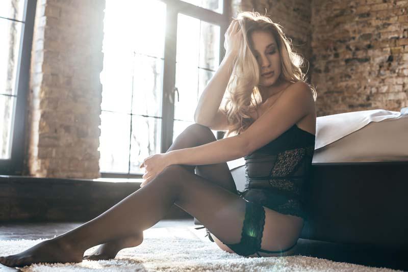 BDSM dating network - FetLife