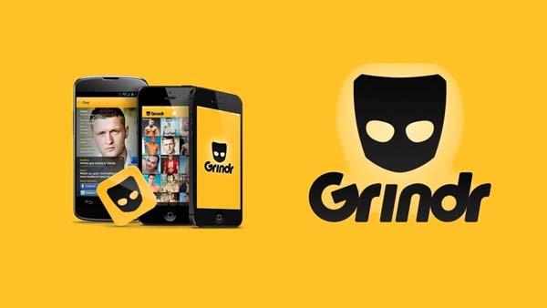 Grindr lgbt dating app