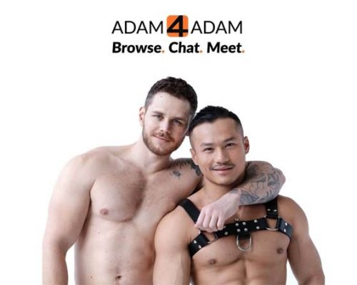 adam4adam lgbt hookup site